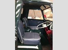 Restored Ford Thames 400E Pick Up for sale