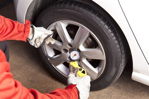 4 Steps To Keeping Your Tires In Top Condition