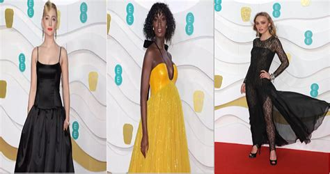 BAFTA 2020: Who ruled the fashionable red carpet?