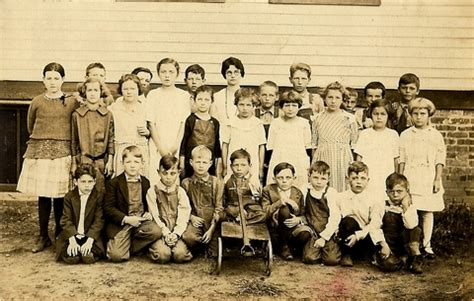Mystery School House Page