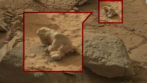 Life on Mars? Depends how you see these photos - CNN.com
