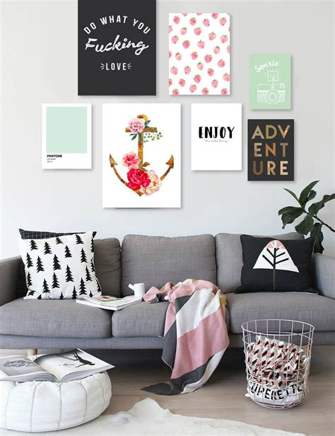 mas de  ideas increibles sobre cuadros decorativos