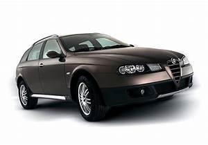 Alfa Romeo Q4 : alfa romeo crosswagon q4 specs 2004 2005 2006 2007 autoevolution ~ Gottalentnigeria.com Avis de Voitures