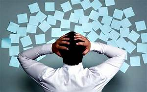How To Identify And Deal With Stress