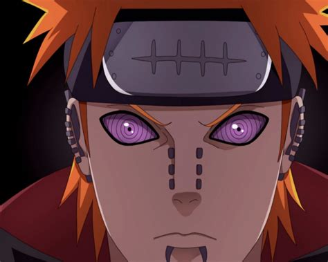 Pain (naruto) Wallpapers Hd For Desktop Backgrounds