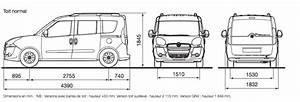 Dimension Coffre Partner : voiture fiable avis doblo kangoo berlingo partner caddy ~ Medecine-chirurgie-esthetiques.com Avis de Voitures