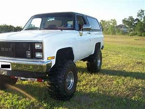 Buy Used 86 Gmc Jimmy K5 Chevy Blazer 60korig Miles  Frame