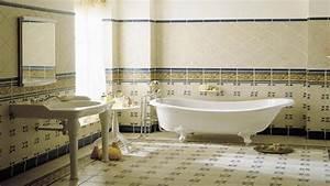deco salle de bain a l39ancienne With salle de bain maison ancienne