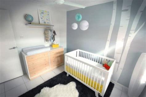 Modernes Kinderzimmer Interieur Für Ihr Baby  Stilvolle Idee