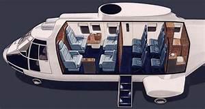 Furnishing decor idea Envergure-Design aero