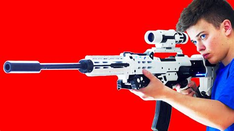 Best Nerf by Top 10 Best Nerf Guns Today