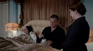 Downton Abbey Season 4: Tea in bed with Lord Grantham ...