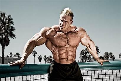 Bodybuilder 4k Wallpapers
