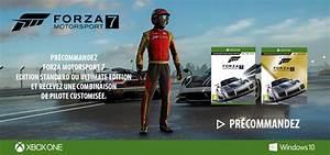 Forza Motorsport 7 Pc Prix : forza motorsport 7 xbox one pas cher prix auchan ~ Medecine-chirurgie-esthetiques.com Avis de Voitures