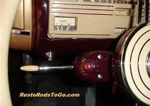 Traditional Hot Rod Turn Signal Custom Installation