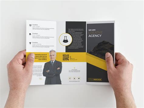 A4 Tri Fold Brochure Template Indesign Templates A4 Tri Fold Brochure Template Indesign A4 Tri Fold