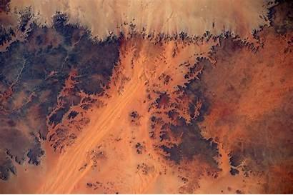 Mars Planet Wallpapers Background Desktop Space Resolution