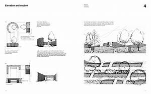 Drawing For Landscape Architects  Construction And Design