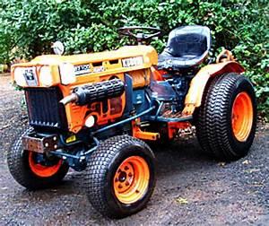Kubota B5100 B6100 B7100 Tractor Workshop Service Repair