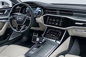 Audi A7 Sportback  U2013 Page 2 Sur 2  U2013 Asphalte Ch