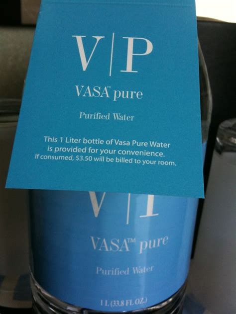 vasa water vasa bottled water bottled water flickr photo
