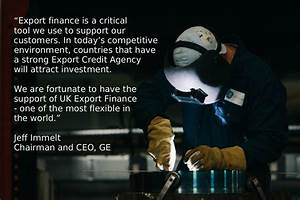 Inward investment: access to the UK's export credit agency ...
