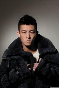 Picture of Edison Chen