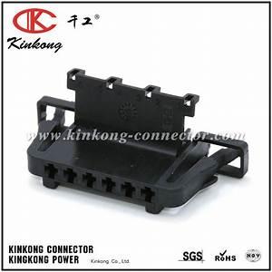 3b0 706 972 6 Way Electronic Gas Accelerator Pedal
