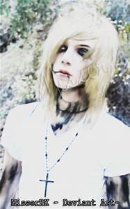 Blonde Biersack~ by MisserBK on DeviantArt