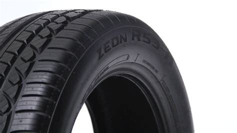 Cooper Zeon Rs3-a All-season Tires -- Pep Boys