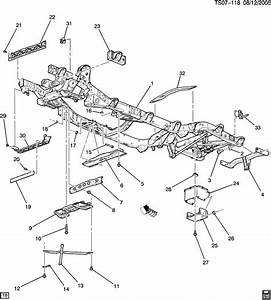 Chevrolet Ssr Box  Battery  Box  Bat Upper   Boxbatupper