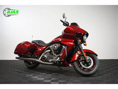 Used Kawasaki Vulcan Vaquero For Sale by Kawasaki Vulcan 1700 Vaquero Abs For Sale Used Motorcycles