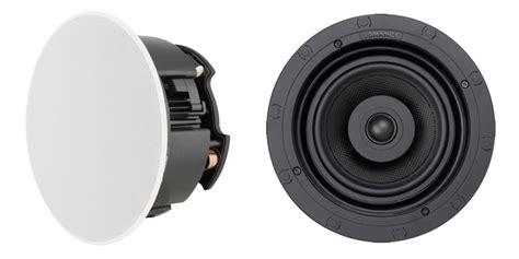 sonance ceiling speakers australia sonance vp62r 6 quot in ceiling speakers pair av
