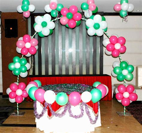 8 Latest And Trending Balloon Decorations For A Home Home Decorators Catalog Best Ideas of Home Decor and Design [homedecoratorscatalog.us]