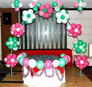 8 Latest And Trending Balloon Decorations For A Home