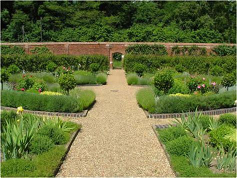 Norfolk Gardens Including Formal Gardens, Cottage Gardens