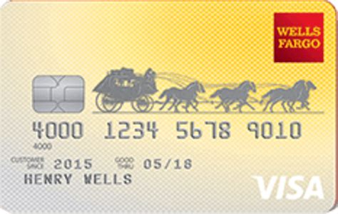 wells fargo cash  college card   apply