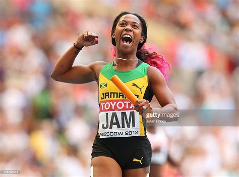 Jun 26, 2021 · by kayon raynor. Shelly-Ann Fraser-Pryce of Jamaica crosses the line to win gold the... News Photo - Getty Images