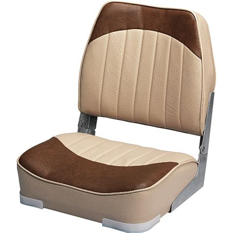 Wise Boat Seats At Walmart by Wise Big High Back Folding Boat Seat Walmart