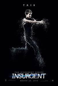 'Insurgent': Shailene Woodley talks Tris' battles, inside ...