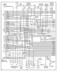Caterpillar 257b Wiring Diagram