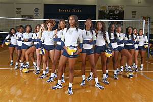 Volleyball | Lawson State Community College