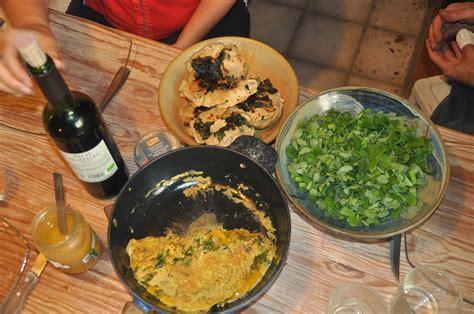 stage en cuisine stage cuisine sauvage mai 2015