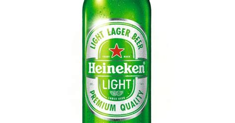 heineken light abv new heineken light for who are only sort