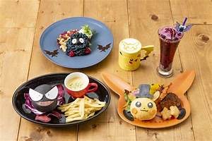 Tokyo U2019s New Pokemon Cafe Is Opening In 2018  U2013 Japan Travel Guide