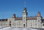 Royal Military College of Canada Museum