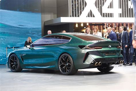 Bmw M6 Gran Coupe 2019 by 2019 Bmw M8 Gran Coupe The Future Is Here No Other Way