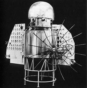 Venera 1 launches toward Venus, February 12, 1961 | EDN