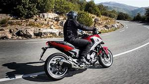 Honda Nc 750 X Dct : 2018 honda nc750x dct review total motorcycle ~ Melissatoandfro.com Idées de Décoration