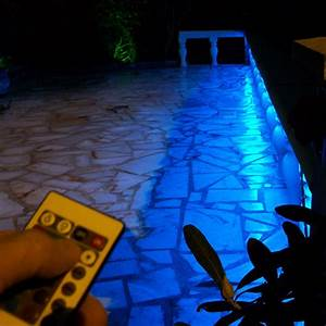strip led 12v rgb smd 5050 en 60 leds m au meilleur prix With carrelage adhesif salle de bain avec smd 5050 led strip